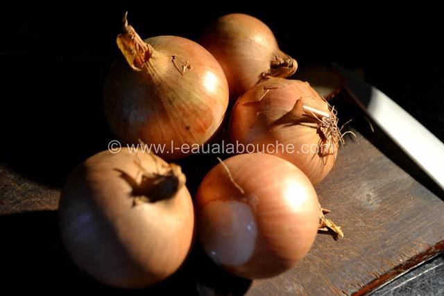 Soupe à l'Oignon © Ana Luthi Tous droits réservés 50