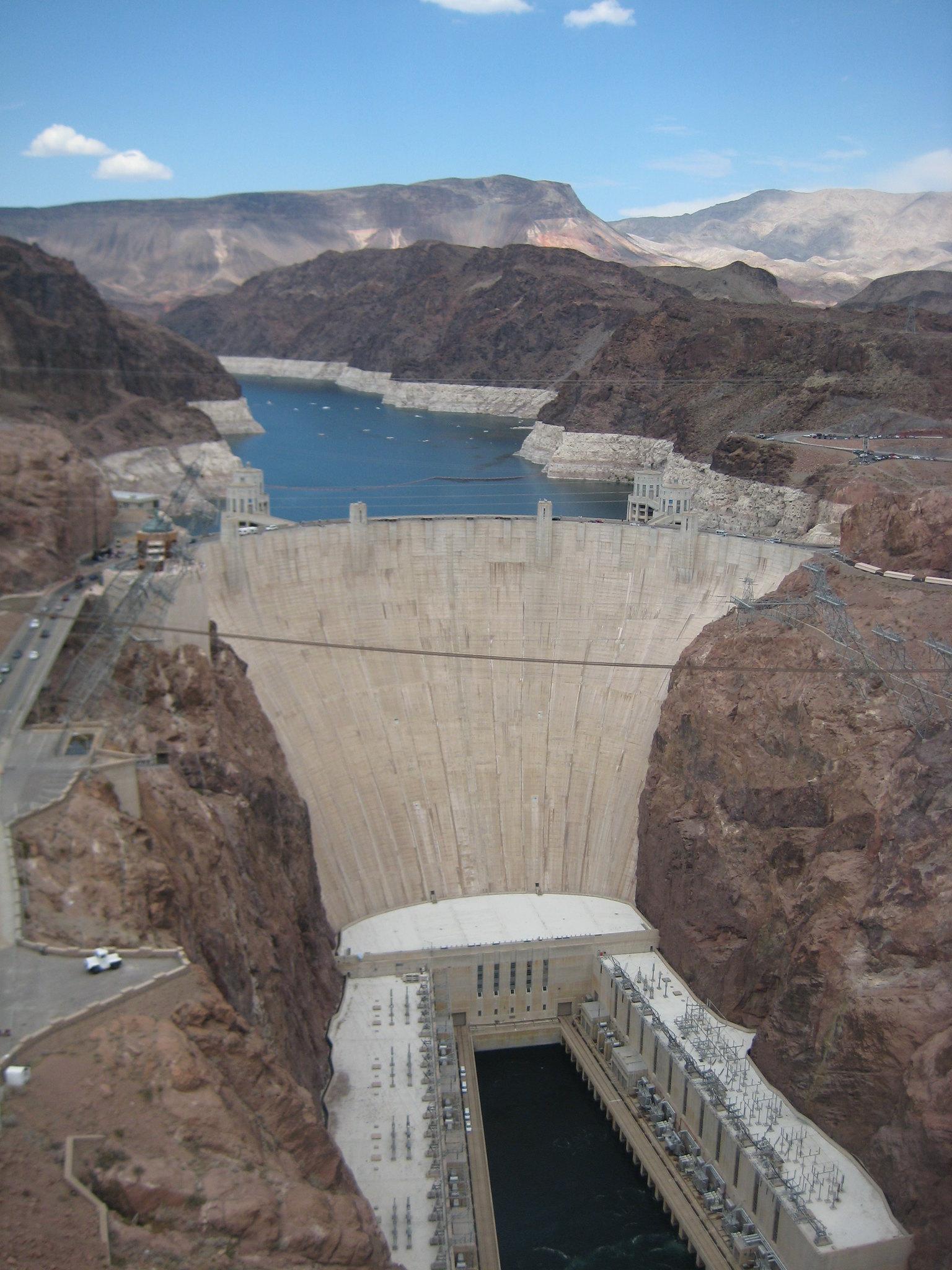 Hoover Dam 017