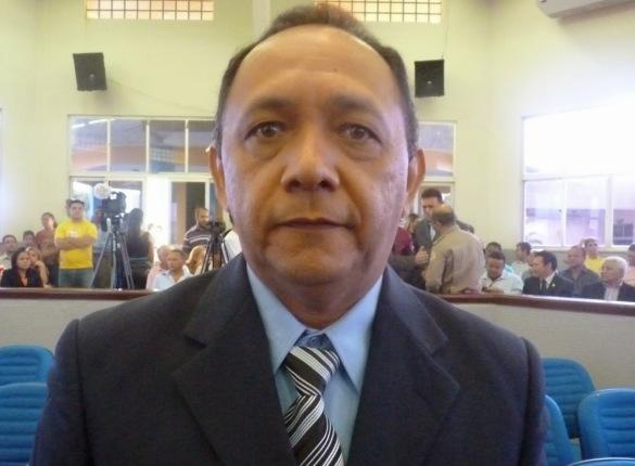 Cotado para diretor geral da Câmara é réu em 2 processos e indiciado na Perfuga, luiz alberto