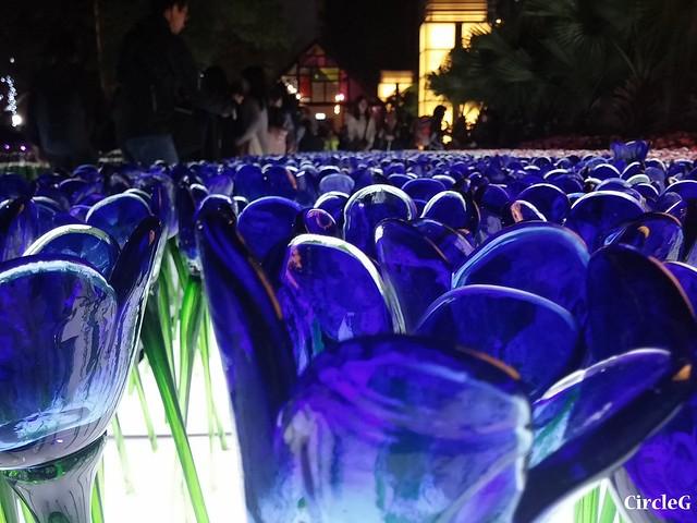 NEW TOWN PLAZA SHA TIN HONGKONG 沙田 新城市廣場 2015 CIRCLEG 聖誕裝飾 (5)