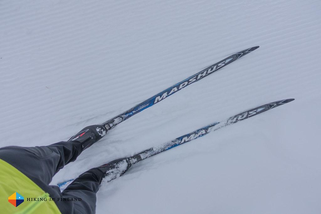 Madshus skis ftw!