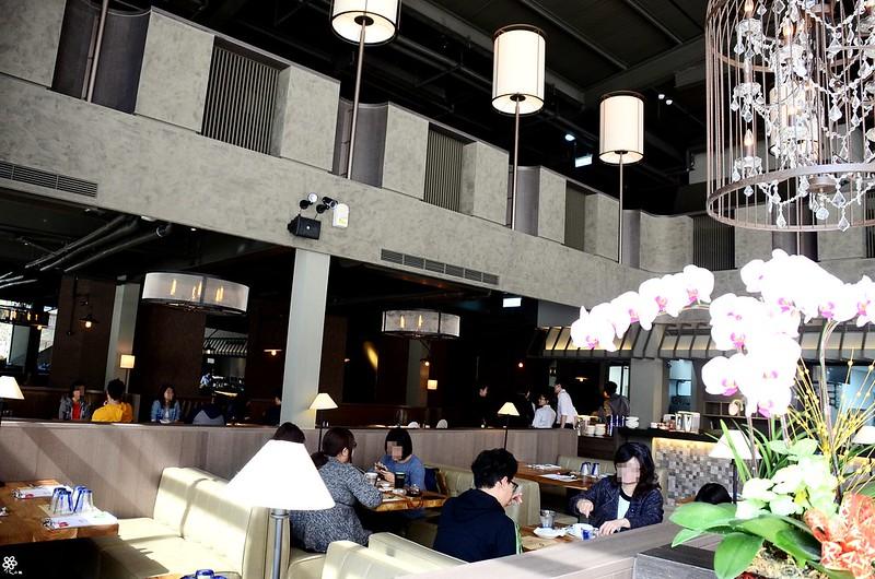 NINI 尼尼義大利餐廳旗艦店台中NINI公益店 (9)