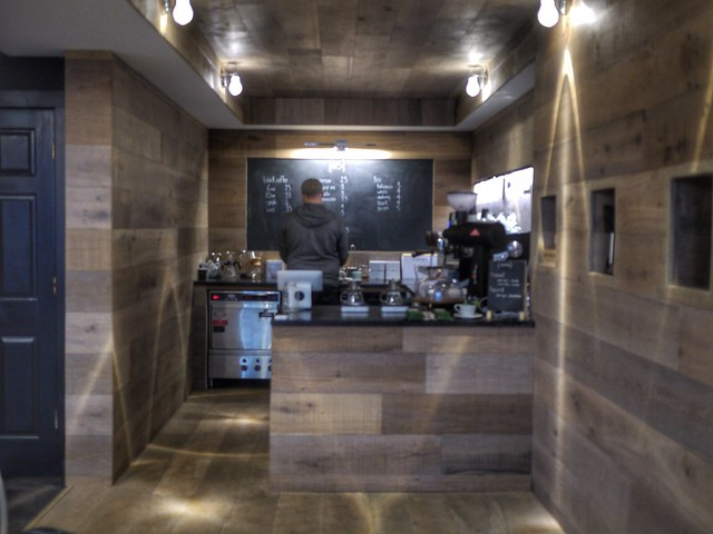 M5 Espresso