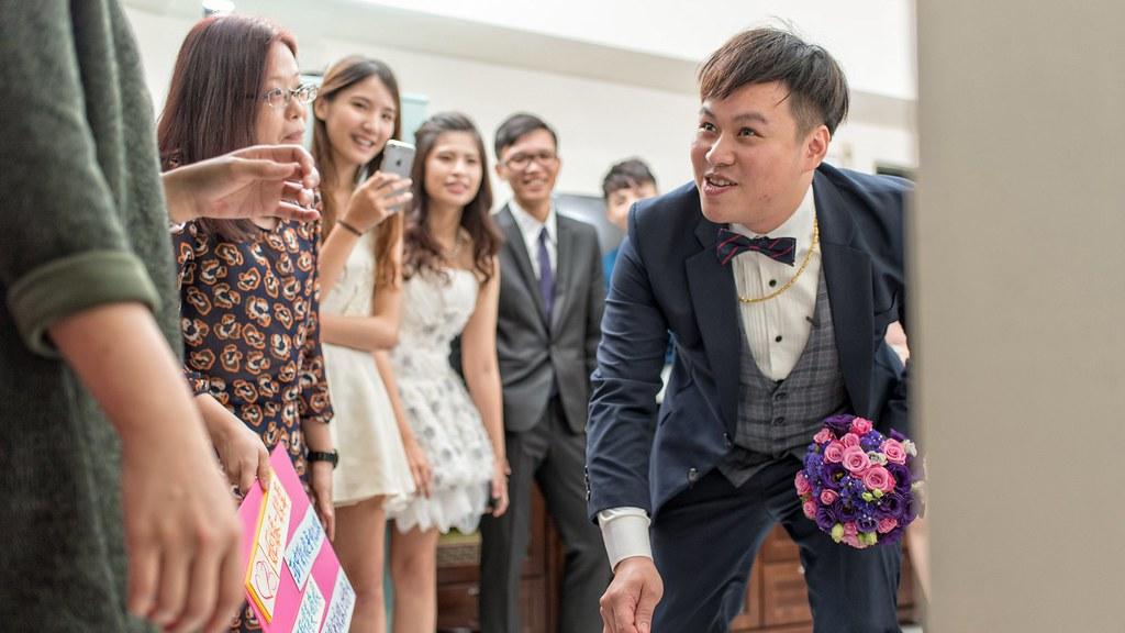 婚攝樂高-婚禮紀錄-017