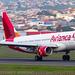 AIRBUS A320-200 (PR-ACI) AVIANCA   GUARULHOS   GRU-SBGR by Ediney Ribeiro