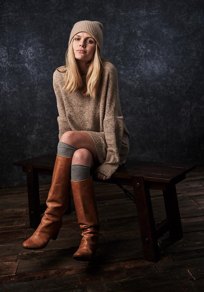 Бруклин Деккер — Фотосессия для «Lovesong» на «Sundance» 2016 – 4