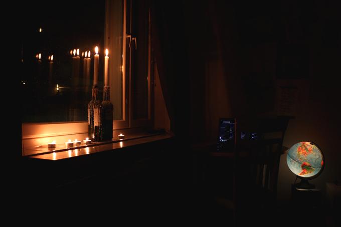 kynttilöitä 014