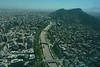 Santiago - Sky Costanera view 2