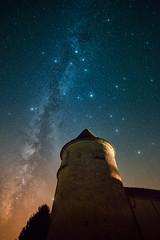 Chateau Etoilé (Starry Castle) - Photo of Givrezac