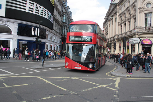 Arriva London North LT211 LTZ1211