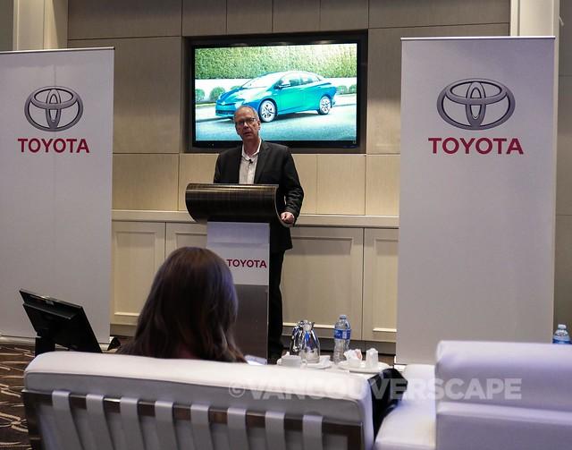 Toyota Prius media launch-1
