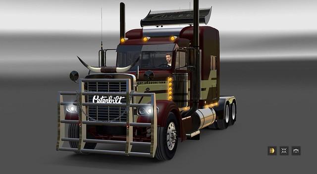 Αμερικανικός προσομοιωτής φορτηγών - PETERBILT-389-UPDATE-TRUCK-0.9.1.3-2