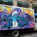Smurf Truck