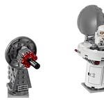 LEGO Star Wars Assault on Hoth (75098)