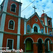 St Augustine Church (Mendez, Cavite)