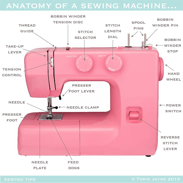 Anatomy of a Sewing Machine-01