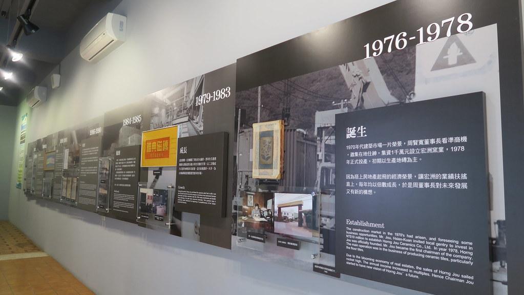 宏洲磁磚觀光工廠 (44)