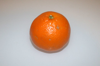 04 - Zutat Orange / Ingredient orange