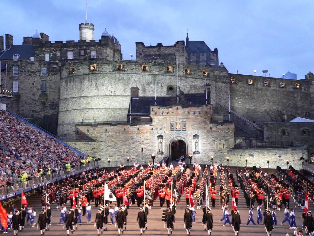 Go Scotland Tours Edinburgh