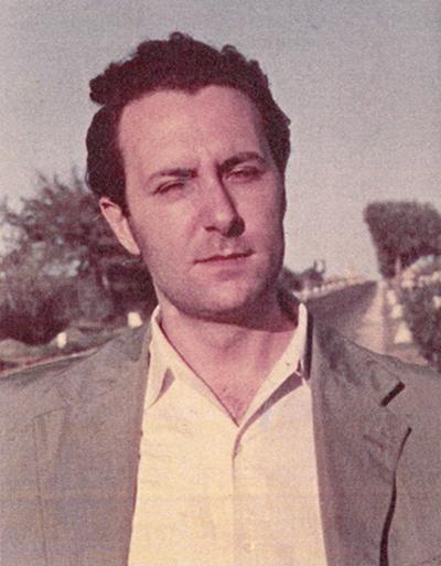 Niso Ramponi 1955