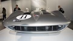 Chevrolet Corvette XP-87 Stingray Racer (S000667)
