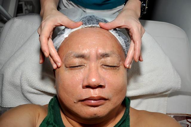 Herbaline Facial Spa Pandan Indah 6