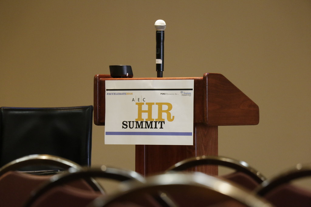 2016 A/E/C HR Summit