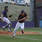 WHS Varsity Baseball vs RVHS 3-15-2016