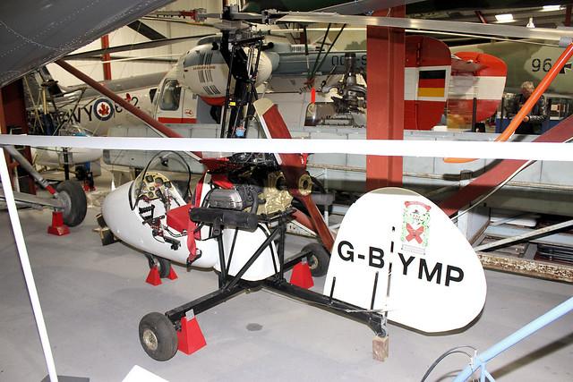 G-BYMP