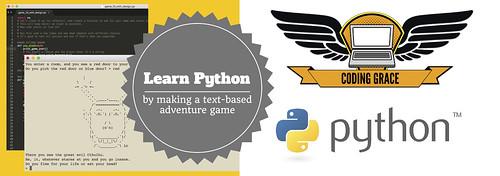 RSVP for next Python workshop