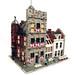 Vianen City Hall by Aliencat!