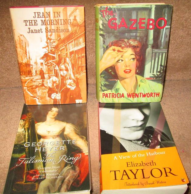 Even More Books