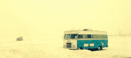 20140212 RV for sale Wisconsin winter - 1