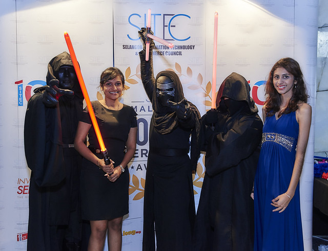 SITEC Top E-Commerce Merchant Awards 2016