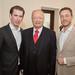 Campus-Gespräch mit Dr. Andreas Khol und BM Sebastian Kurz