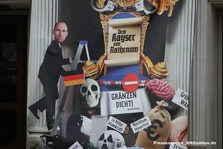 2016.04.26 Rathenow Buergerbuendnis Havelland Kundgebung und Marsch (1)