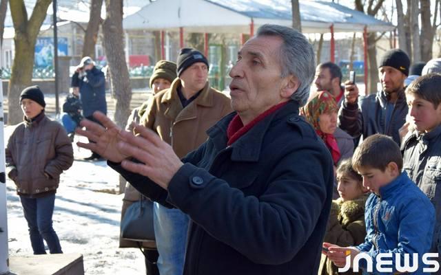 Alik Kspoyan