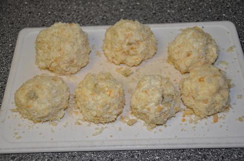 quail scotch eggs Dec 15 1