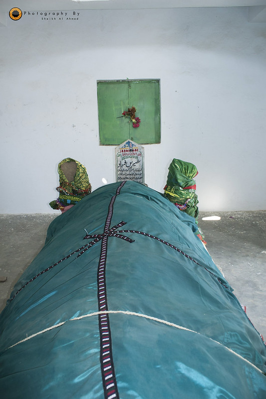 Trip to Cave City (Gondhrani) & Shirin Farhad Shrine (Awaran Road) on Bikes - 23557522094 ca3995fba3 c