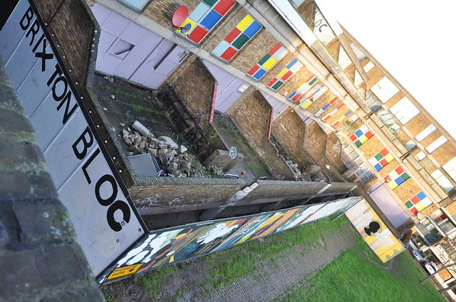 Brixton Bloc