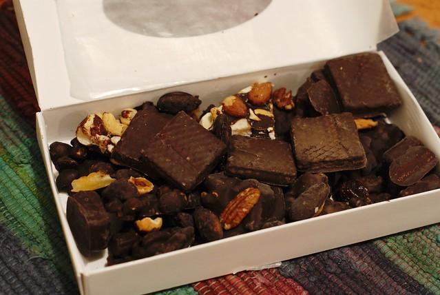 Monte's Chocolates