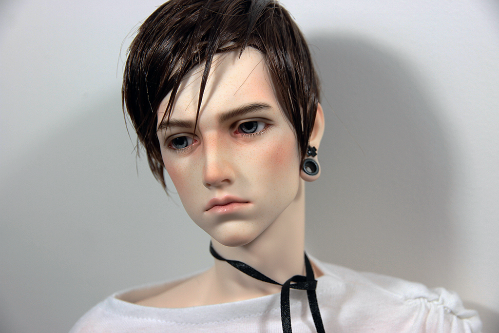Tutorial - BJD BJD Mod Tunnel/Gouge Piercing
