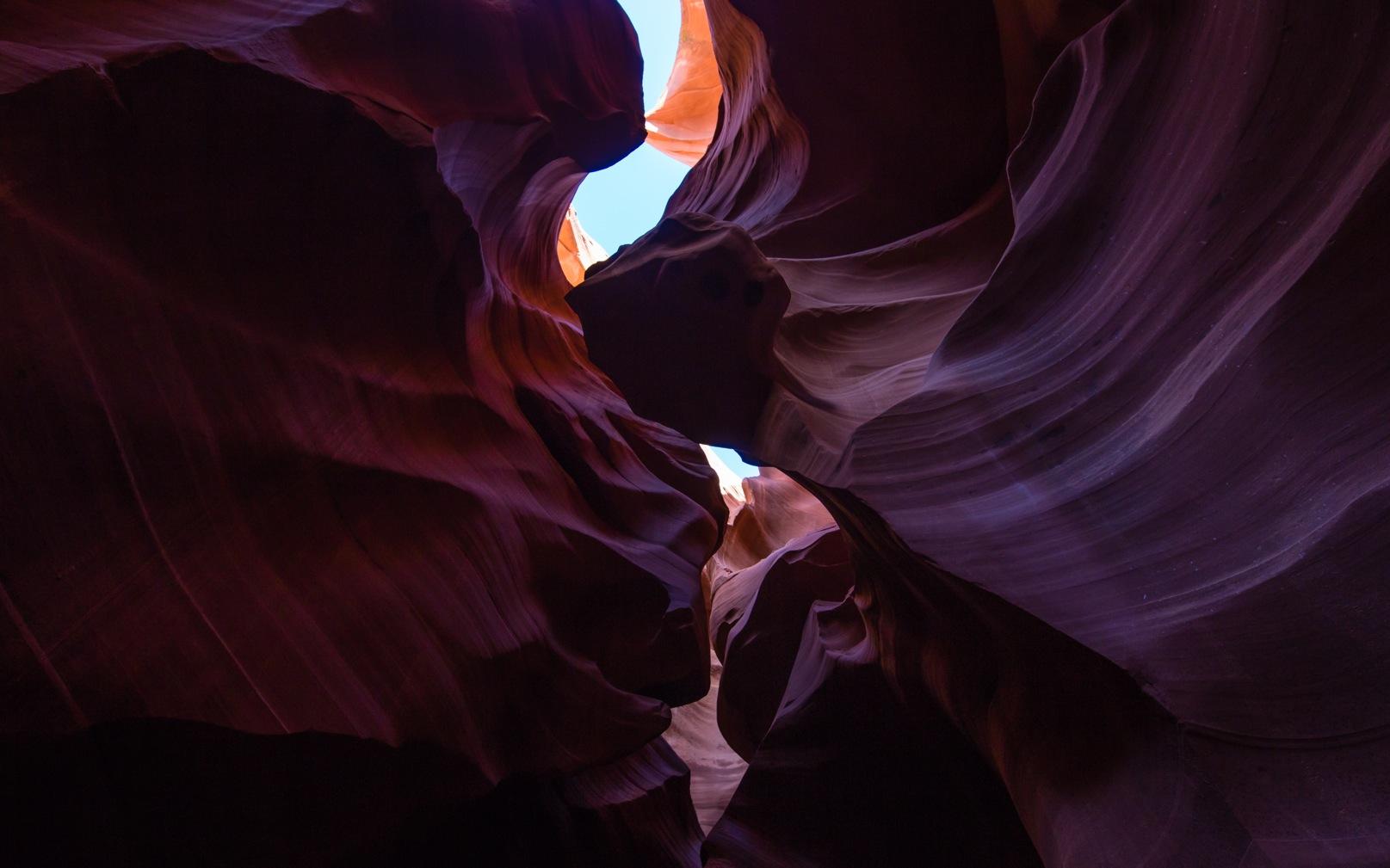 Lower Antelope Canyon-0123