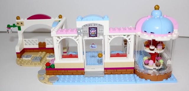 41119 Cafe Cupcake