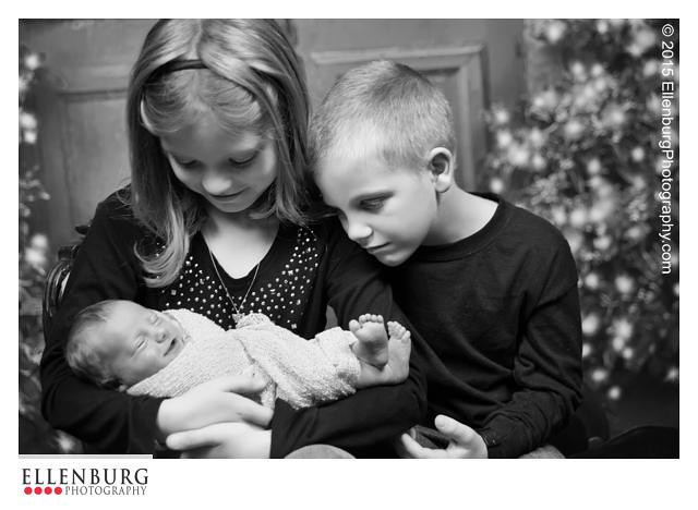 Ellenburg Photography Jameson Newborn Blog 2
