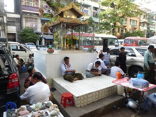 Birmanie-Yangon-Ville (29)