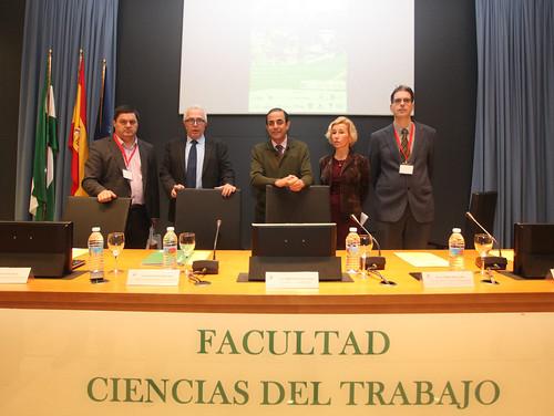 I Congreso Iberoamericano de Relaciones Laborales y Recurso Humanos