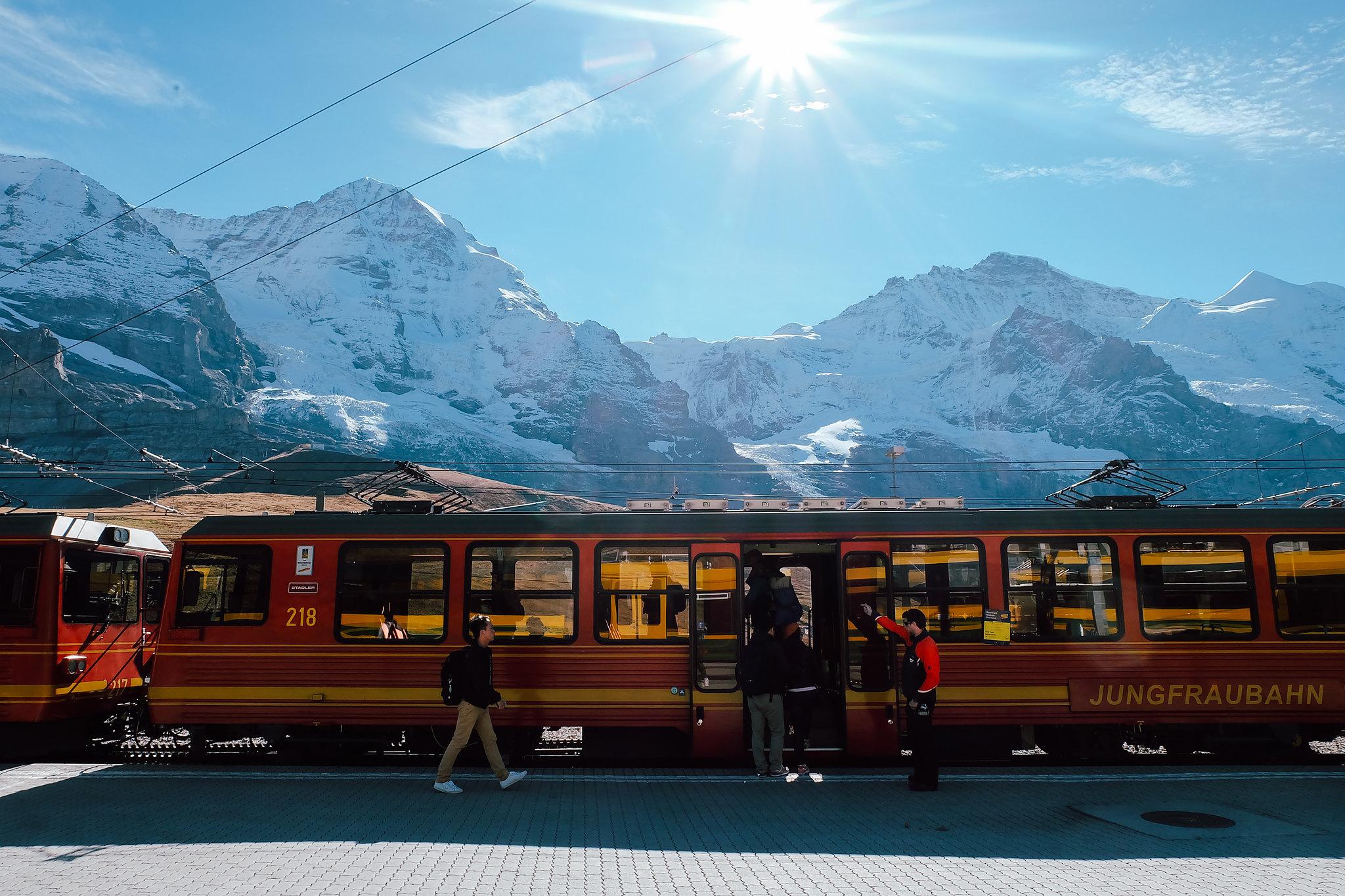 Jungfraujoch (24 of 33)