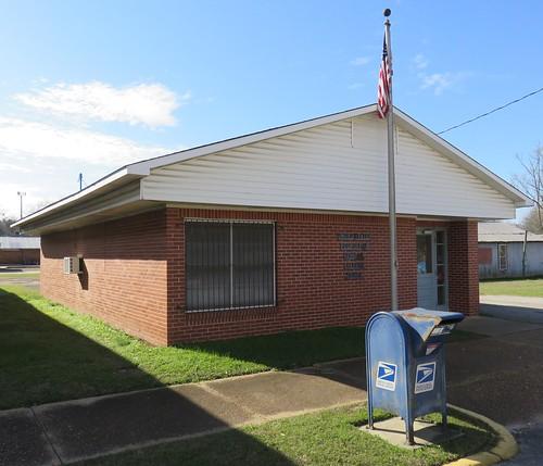 Post Office 35574 (Kennedy, Alabama)