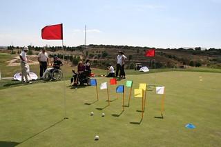 Golf 2010